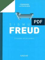 01PS Sigmund Freud