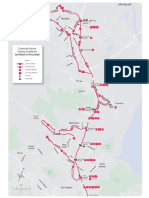 Golden Gate Transit bus route changes