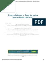 Como Elaborar o Fluxo de Caixa Pelo Método Indireto_ _ Cavalcante Consultores - Treinamento e Consultoria