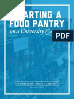 foodpantry booklet