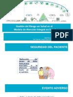 GESTION DEL RIESGO EN SALUD Dr. Merello.pptx