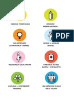 Unicef simboli