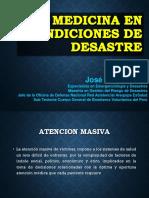 ATENCION MEDICA EN DESASTRES Dr. Merello.pptx
