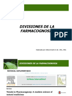 3. Divisiones de la farmacognosia (1).pdf