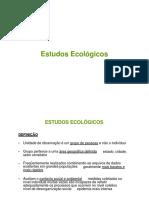 Estudos Ecológicos.pdf