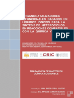 TRABAJO FIN DE MASTER QUIMICA SOSTENIBLE - JUAN D. VIDAL CASTRO.pdf