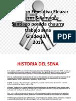Institucion Educativa Eleazar Libreros Salamanca