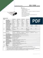 SD-1000-SPEC-806390