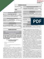 RESOLUCION N° 002-2019-PCM_SD