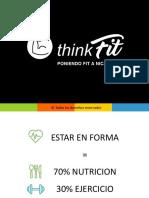 thinkFit_alimentacion saludable (1).pdf · versión 1