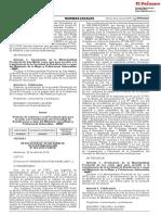 RESOLUCION N° 003-2019-PCM_SD