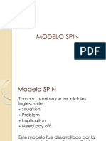 25. Modelo SPIN