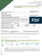 Formulario Afiliacion Arl Sura TRABAJADORES 01