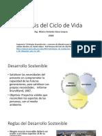 Estructura Economica Del Mercado Elasticidades 2017