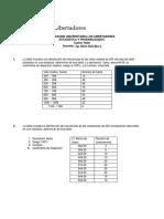 Ejercicios12342