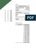 Ejemplo Excel