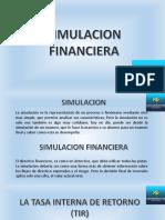 simulacion financiera