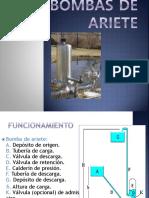BOMBAS DE ARIETE.pptx