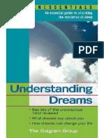 Understanding Dreams