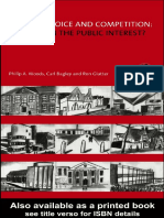 1998-Carl Bagley School Choice and Competition- Markets in the Public Interest (Educational Management Series)  1998.pdf