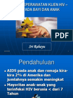 Askep Aids