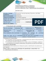 Guia de Actividades y Rubrica de Evaluación - Paso 2 -Identificacion de Problemas