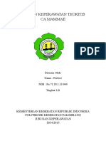 Askep CA Mamae