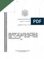 Estaturo Arboreo - Acuerdo No 0353.pdf