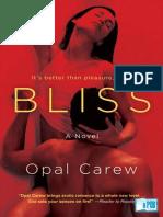 Opal Carew - Extasis
