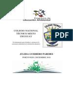 Educacion Ambiental-