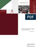 2016-Descomposicion Social y Degradacion Urba-l