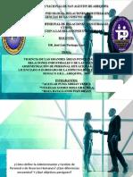 Introduccion a Las Relaciones Industriales Tif