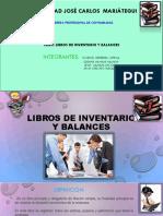 Diapositivas de Libros Electronicoss.