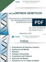 Algoritmos Geneticos Final