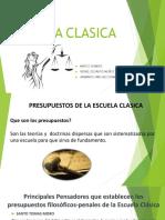 ESCUELA CLASICA.pptx