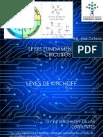 Circuitos Electricos 1 - Leyes Fundamentales