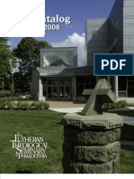 LTSP Catalog 2006-2008
