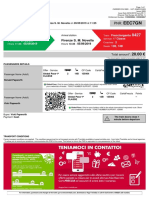 venice to florence train ticket