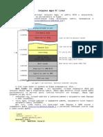 Linux boot kernel