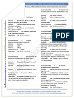 DGCA module 9 question Paper