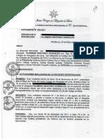 RESOLUCION Martinez Gonzales
