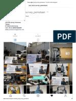 Jual Alat Survey Pemetaan 085391282644 Tatang PT Minds Indo Survey