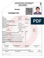 Rrb Ntpc Application