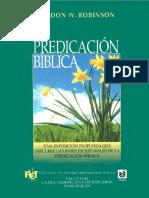 La Predicacion Biblica - SL.pdf