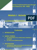 Modulo I Actividad 5