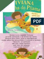 Viviana a Rainha Do Pijama