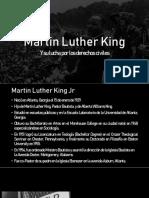 Unidad 8 Martin Luther King - Marinella Osorio