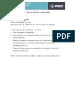 Diseño de Simulacion de Sistemas