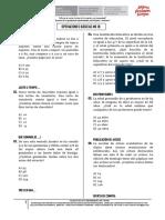 P1 OPRACIONES NUMEROS