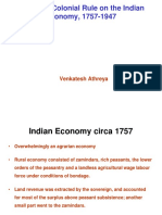 0000001635-Colonial Rule and the Indian Economy.ppt
